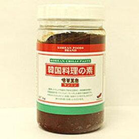 竹原 韓国料理の素(ヤンニン)大 1kg入(配送料・手数料別)