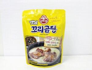 テールスープ(コリコムタン) 500g 580円(送料別)