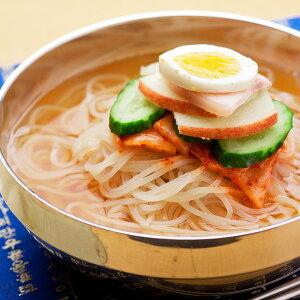 韓国のり1袋オマケ!当店1番人気の冷麺が送料無料!韓国冷麺4食セットが1000円!楽天ランキング1位獲得!韓国レストランが使用する麺とスープ。包装が業務用透明の簡易袋のため訳あり商