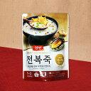 保存食 韓国 あわび(鮑)粥 420g 【ラッキーシール対応】