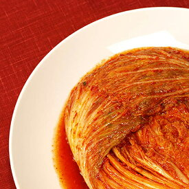 保存食 発酵食品 無添加 白菜キムチ 乳酸菌を味わう辛口熟成用 1kg 韓国産 ハンウル