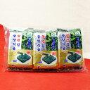 韓国海苔 広川 お弁当サイズ P11Sep16