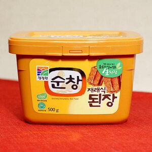 テンジャン 500g 韓国味噌