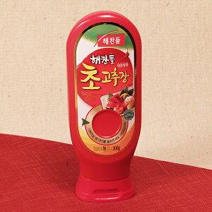 酢コチュジャン 300g 韓国