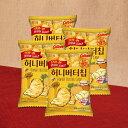 韓国ポテトチップス ハニーバターチップ 4袋セット