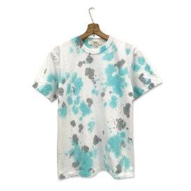 タイダイ 染め Tシャツ : TS-628