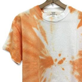 タイダイ染め Tシャツ : TS-635