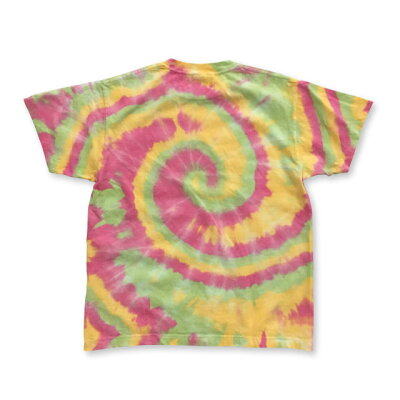 タイダイTシャツTS-384