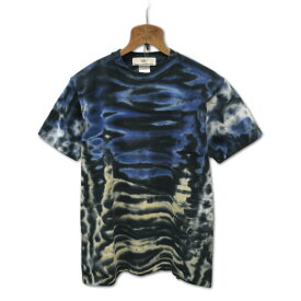 kimidori タイダイ染め Tシャツ:TS-582