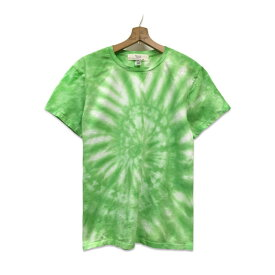 タイダイ染め Tシャツ : TS-618