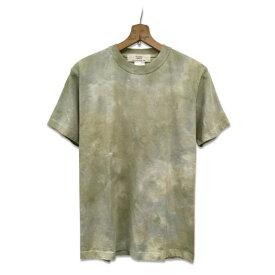 むら染め Tシャツ:TS-621