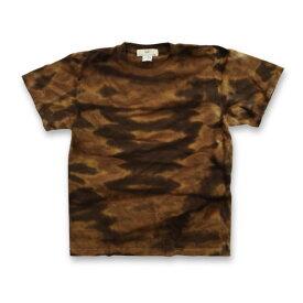 タイダイ染め Tシャツ : TS-546