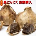 黒にんにく 12株セット 定期購入ならいつでも送料無料一日一粒!青森県産 熟成 黒ニンニク