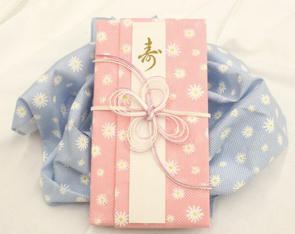 ≪あす楽対象≫ハンカチで出来たご祝儀袋★日本製★《 ハンカチご祝儀袋-心込袋-》和装 着物 冠婚葬祭 和柄 金封 ご祝儀-