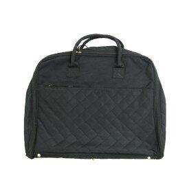 ■オプション専用■和装キルティングバッグ〜黒