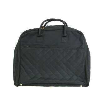 ■ Optional ■ kimono quilted bag-black