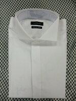 結婚式・ブライダル・Yシャツのみレンタル【ワイシャツ】【ウィングシャツ】【モーニング】【タキシード】【シャツのみ】【フォーマル】