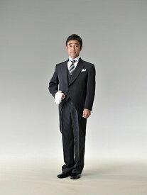 【クーポン】【レンタル】お父様衣裳モーニング レンタル