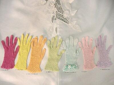 10P02Aug14【グローブ・レンタル】【レンタル手袋】【手袋】【送料無料】【ショート・グローブ】【ドレス小物】【短い手袋】【ブライダル・グローブ】