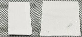 【クーポン】2枚セット ブライダル ハンカチ 幸せの【白いハンカチ】【バラ刺繍】と【白シンプル】【花嫁ハンカチ】【ブライダル】新郎 小物 セット【冠婚葬祭】【ブライダルハンカチ】【ハンカチ花嫁】