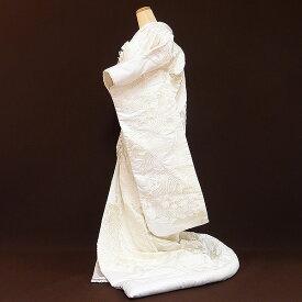 【レンタル】【試着・白無垢】白無垢|レンタル|結婚式|レンタル着物|フルセット|和装|貸衣装|紋付袴|花嫁衣装|和服|和婚|新郎|新婦|衣装レンタル|ブライダル|神前式|神社|安い|往復送料無料 s008s