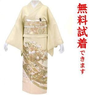 結婚式・披露宴の色留袖レンタル