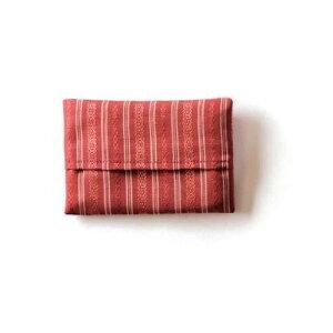 【1000円ポッキリ】ポケットティッシュケース 博多織 日本製 西村織物 おしゃれ ちり紙入れ かわいい 博多織小物 和風 博多お土産 海外お土産 和装 着物 プレゼント ギフト 母の日 実用的 レ