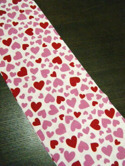 供供供染色半領子小花紋花紋心花紋白地長袖和服使用的小花紋使用的捻線綢使用的休閒