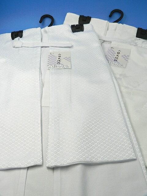 二部式の襦袢白の襦袢着物姿の必需品洗える襦袢 仕立て上がり二部式