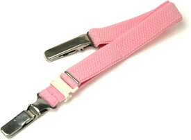 着物の衿元の開きを防ぐ着物ベルト ピンク色 ML メール便不可 あす楽