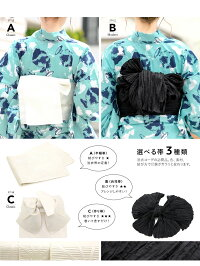 moikaレディース浴衣セイジかき氷3