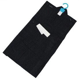 浴衣 男の子 子供用 7〜8歳 子供ゆかた キッズ 綿麻生地 黒グレー 縞柄 ストライプ