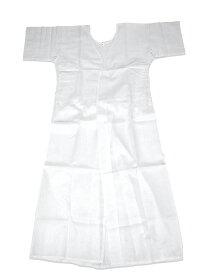 ■浴衣&夏のお着物の肌着 ゆかた下スリップ M/Lサイズ メール便可能(補償なし)