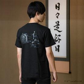 (父の日早割クーポンSALE10%OFF 6/1迄)スター・ウォーズ Tシャツ「銀河帝国軍」黒Tシャツ 綿Tシャツ プリントTシャツ STAR WARS 【メール便不可】 父の日 プレゼントに 父の日ギフトss2003men20