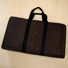 あづま姿 楽々きものバッグ 軽量着物バッグ 防水加工/マジックテープ式/折り畳み可能 約68×40×16cm【送料込み価格】