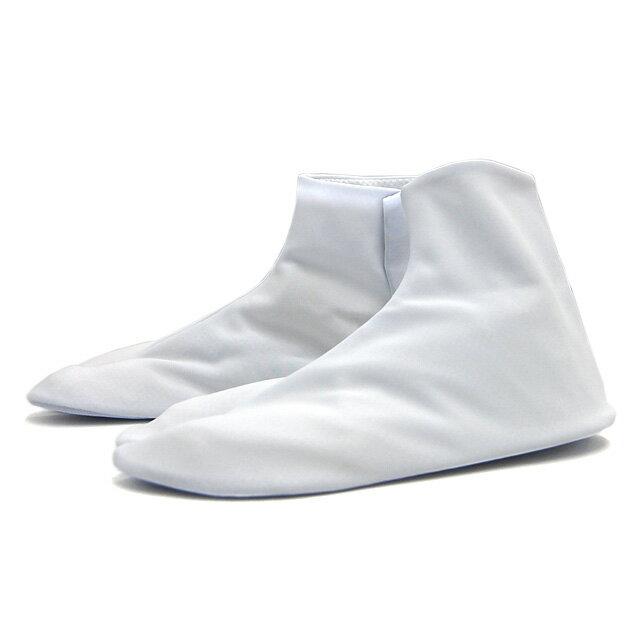 ドライフィット足袋 夏足袋 吸汗速乾【5枚こはぜ 礼装/正装用としてもOK】東レ フィールドセンサー使用 べたつかず快適な肌触り 安心と信頼の日本製 白足袋