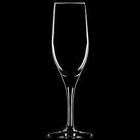 ☆☆《フランス製》センセーション エグザルト 190フルート(190ml)【フルートグラス】【シャンパン】 フランス Arc International アルクインターナショナル JD-1749