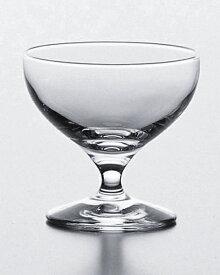 東洋佐々木ガラス レガード 脚線美人 ソルベ デザート アイスグラス 強化ガラス 硝子 135ml 日本製 国産業務用 来客用 高級 上品 ブランド ギフト 贈り物 プレゼント 誕生日 結婚祝い 内祝い おすすめ おしゃれ オシャレ