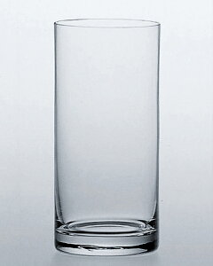 トッカータ タンブラー(360ml)【クリスタルグラス】【ジュース ソフトドリンク】【アイスコーヒー】