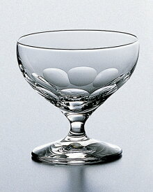 東洋佐々木ガラス ラウト ソルベ アイスグラス デザート皿 強化グラス HSガラス ガラス食器 135ml 日本製 国産業務用 来客用 高級 ブランド おすすめ おしゃれ オシャレ レストラン 飲食店 アウトレット