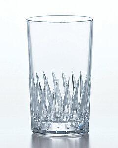 《日本製》フェザーカット 8タンブラー【ジュース ソフトドリンク】【アイスコーヒー グラス】