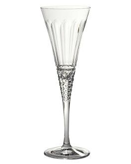 《日本制造》豪雅水晶长笛香槟酒杯102