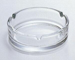東洋佐々木ガラス アルジェ ガラス製 スタック灰皿 硝子 アッシュトレー 卓上 クリスタル ガラス 業務用 来客用 カフェ レストラン 高級 ブランド 日本製 国産