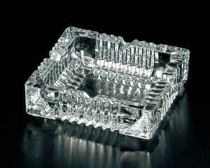東洋佐々木ガラス クロッシング スタック灰皿 小さいサイズ アッシュトレー 硝子 ガラス製 卓上灰皿 日本製 国産業務用 来客用 高級 ブランド おすすめ おしゃれ オシャレ レストラン 飲食