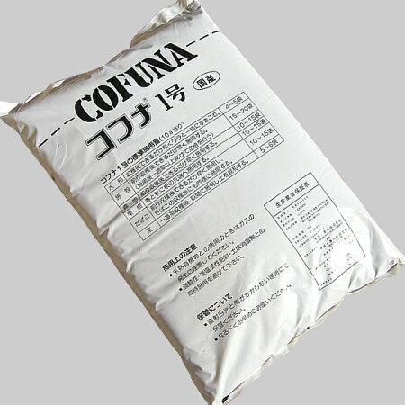 コフナ1号(粉)15kg『使ってわかるコフナの良さ』