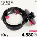 【令和元年:滋賀県産】きぬむすめ 環境こだわり米 10kg