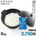 特A みずかがみ 5kg 環境こだわり米 令和元年 滋賀県産 送料無料