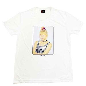 NiziU ニジュー マユカ Tシャツ 半袖 部屋着 韓国グッズ 韓国アイドル 韓流 韓国 K-POP tシャツ JYPARK ニジュ niziu