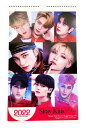 【壁掛けカレンダー2022年度】Stray Kids ストレイ・キッズ 2022年度 壁掛けカレンダー カレンダー 壁掛け 韓国 韓流 …