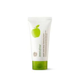 イニスフリー innisfree アップル シード ディープ クレンジングフォーム Apple Seed Deep Cleansing Foam 150ml 韓国コスメ りんご種 さっぱり しっとり 洗顔 定形外郵便送料無料(同梱有の場合不可)